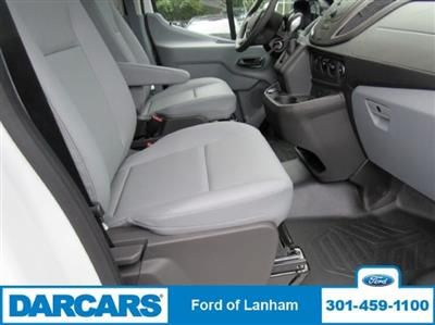 2018 Transit 250 Med Roof 4x2,  Empty Cargo Van #287553 - photo 7