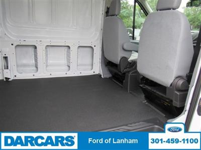 2018 Transit 250 Med Roof 4x2,  Empty Cargo Van #287553 - photo 8