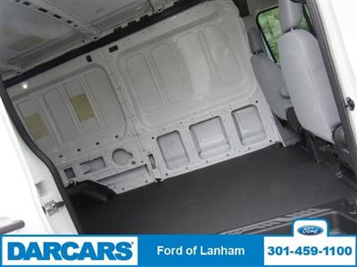 2018 Transit 250 Med Roof 4x2,  Empty Cargo Van #287553 - photo 9