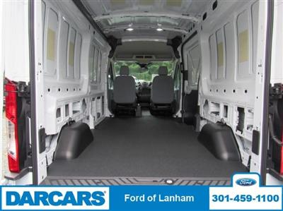 2018 Transit 250 Med Roof 4x2,  Empty Cargo Van #287553 - photo 2