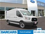 2018 Transit 250 Med Roof 4x2,  Empty Cargo Van #287553 - photo 1