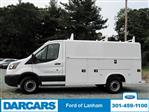 2018 Transit 350 4x2,  Service Utility Van #287554 - photo 4