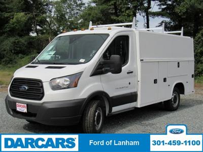 2018 Transit 350 4x2,  Service Utility Van #287555 - photo 3