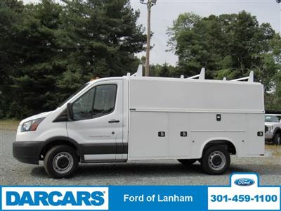 2018 Transit 350 4x2,  Service Utility Van #287555 - photo 4
