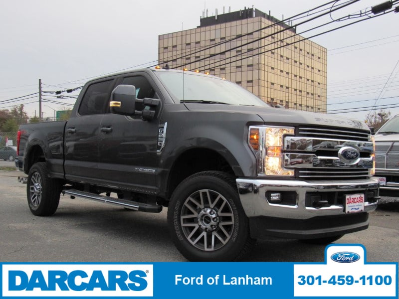 2019 F-250 Crew Cab 4x4,  Pickup #297000 - photo 22