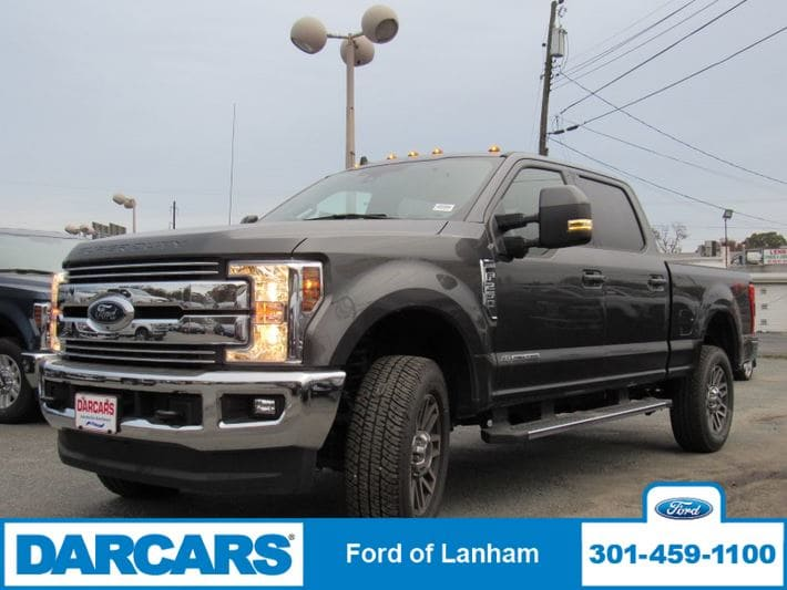2019 F-250 Crew Cab 4x4,  Pickup #297000 - photo 3