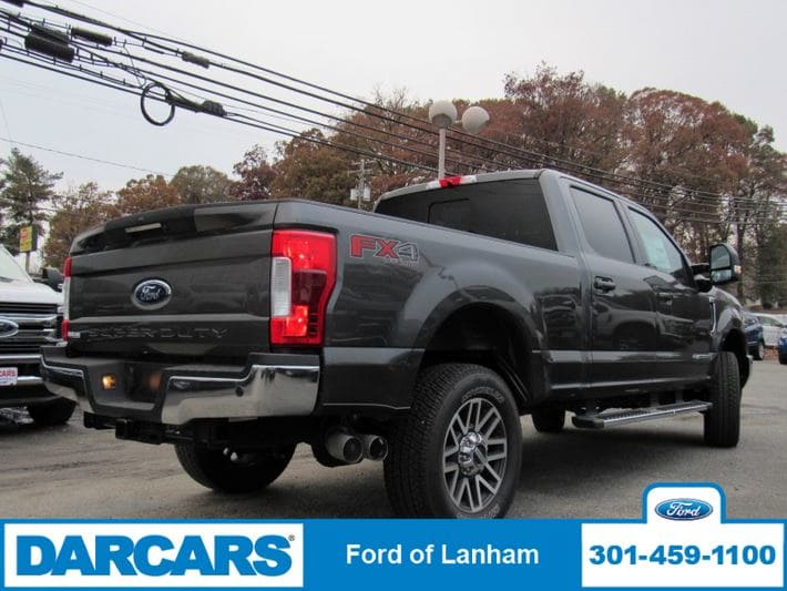 2019 F-250 Crew Cab 4x4,  Pickup #297000 - photo 2