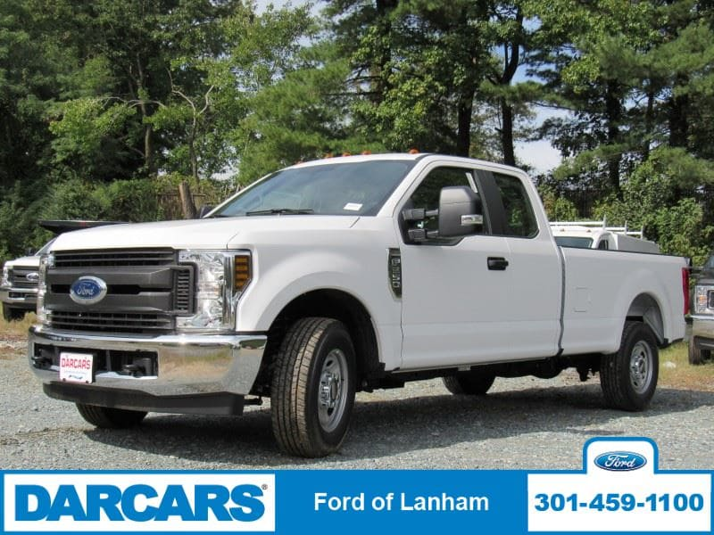 2019 F-250 Super Cab 4x2,  Pickup #297031 - photo 3