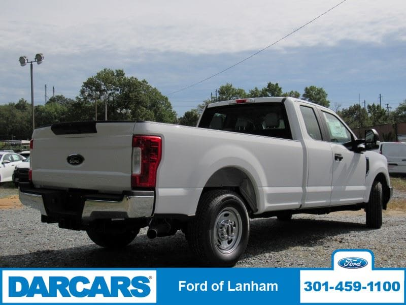 2019 F-250 Super Cab 4x2,  Pickup #297031 - photo 2