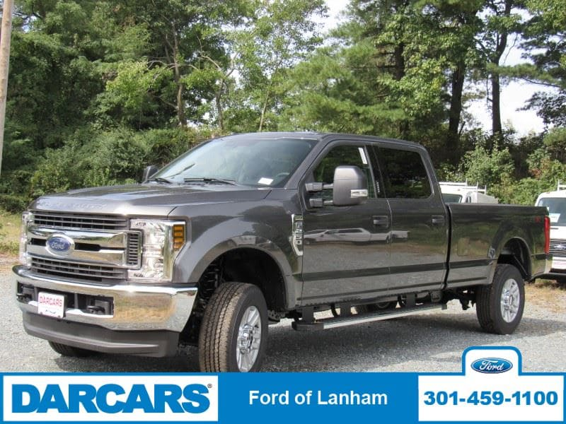 2019 F-250 Crew Cab 4x4,  Pickup #297035 - photo 3