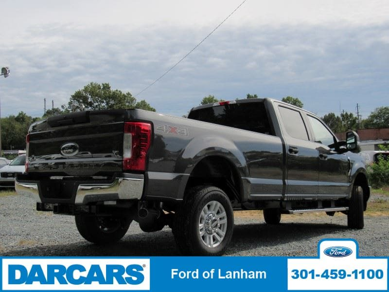2019 F-250 Crew Cab 4x4,  Pickup #297035 - photo 2