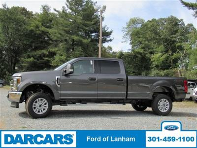 2019 F-250 Crew Cab 4x4,  Pickup #297035 - photo 4