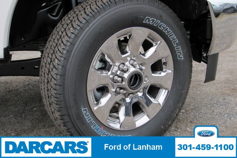 2019 F-250 Crew Cab 4x4,  Pickup #297061 - photo 5