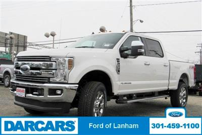 2019 F-250 Crew Cab 4x4,  Pickup #297061 - photo 3
