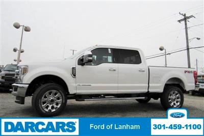 2019 F-250 Crew Cab 4x4,  Pickup #297061 - photo 4