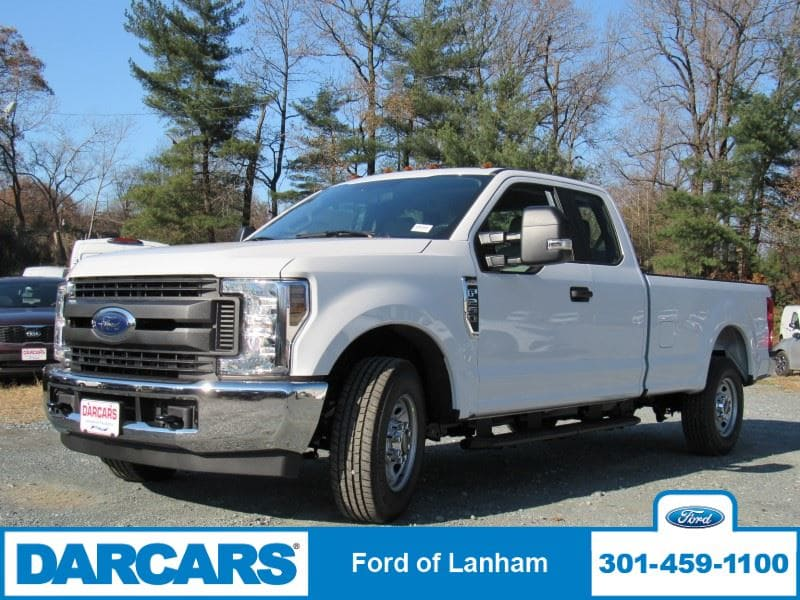 2019 F-250 Super Cab 4x2,  Pickup #297063 - photo 3