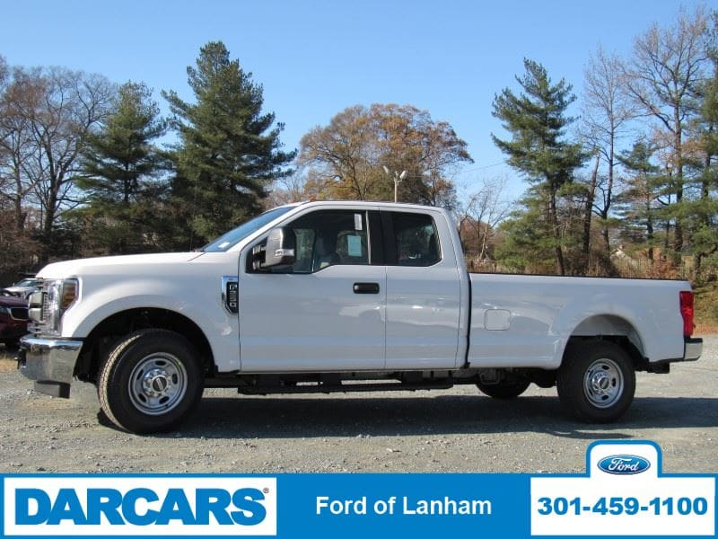 2019 F-250 Super Cab 4x2,  Pickup #297063 - photo 4