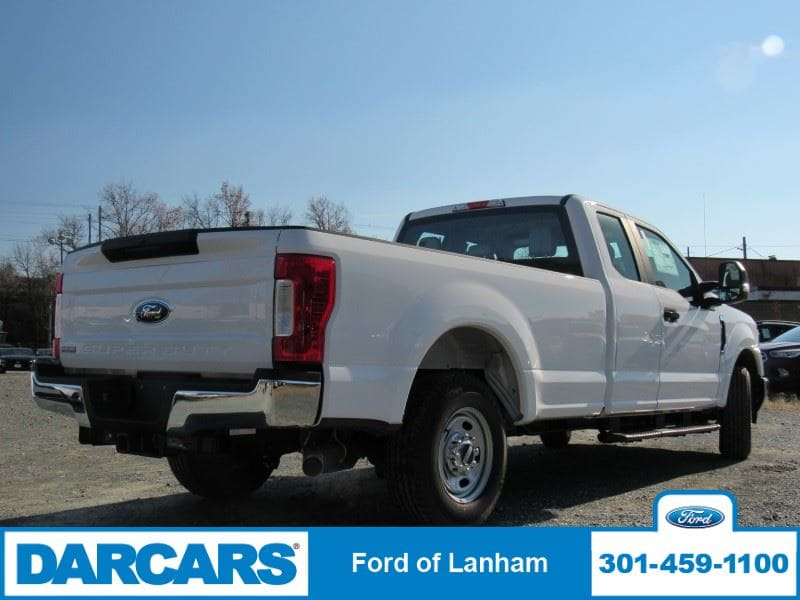 2019 F-250 Super Cab 4x2,  Pickup #297063 - photo 2