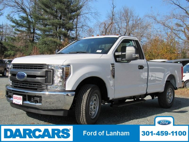 2019 F-250 Regular Cab 4x2,  Pickup #297064 - photo 3