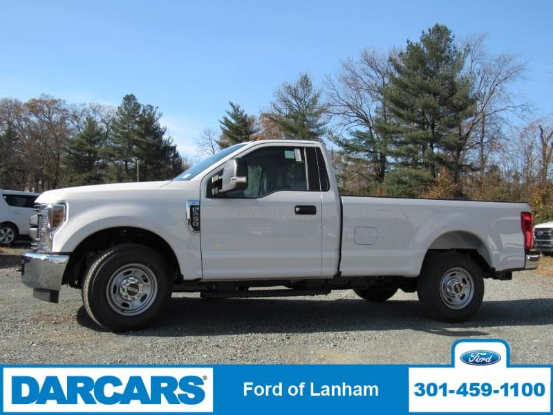 2019 F-250 Regular Cab 4x2,  Pickup #297064 - photo 4