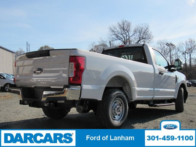 2019 F-250 Regular Cab 4x2,  Pickup #297064 - photo 2