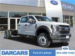 2019 F-450 Crew Cab DRW 4x4,  Cab Chassis #297068 - photo 20