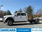 2019 F-450 Crew Cab DRW 4x4,  Cab Chassis #297068 - photo 4