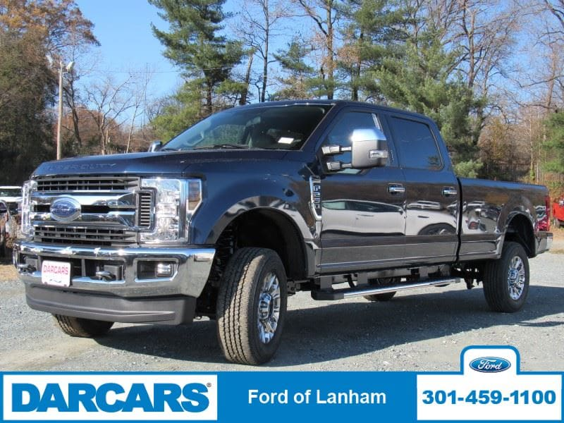 2019 F-250 Crew Cab 4x4,  Pickup #297071 - photo 3
