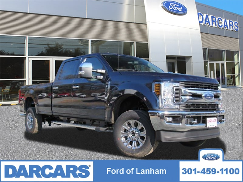 2019 F-250 Crew Cab 4x4,  Pickup #297071 - photo 1
