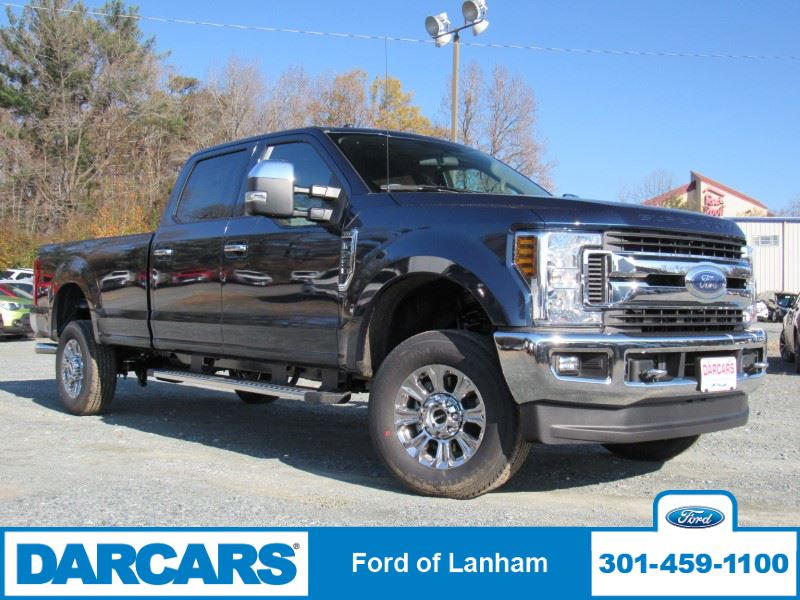 2019 F-250 Crew Cab 4x4,  Pickup #297071 - photo 21