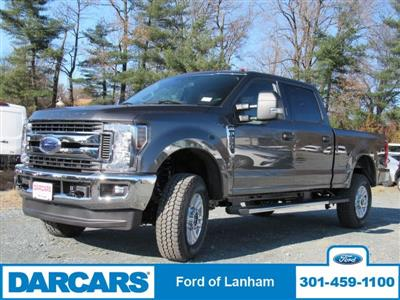 2019 F-250 Crew Cab 4x4,  Pickup #297072 - photo 3