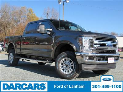 2019 F-250 Crew Cab 4x4,  Pickup #297072 - photo 22