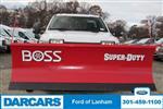 2019 F-250 Regular Cab 4x4,  BOSS Snowplow Pickup #297076 - photo 4