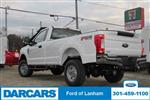 2019 F-250 Regular Cab 4x4,  BOSS Pickup #297076 - photo 1