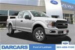 2019 F-150 Super Cab 4x4,  Pickup #297095 - photo 1