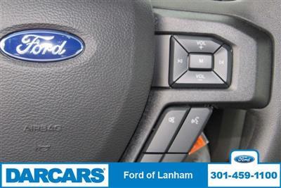 2019 F-550 Regular Cab DRW 4x4,  Cab Chassis #297103 - photo 14