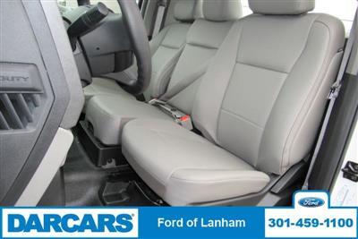 2019 F-550 Regular Cab DRW 4x4,  Cab Chassis #297103 - photo 9