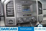 2019 F-550 Regular Cab DRW 4x4,  Cab Chassis #297103 - photo 10