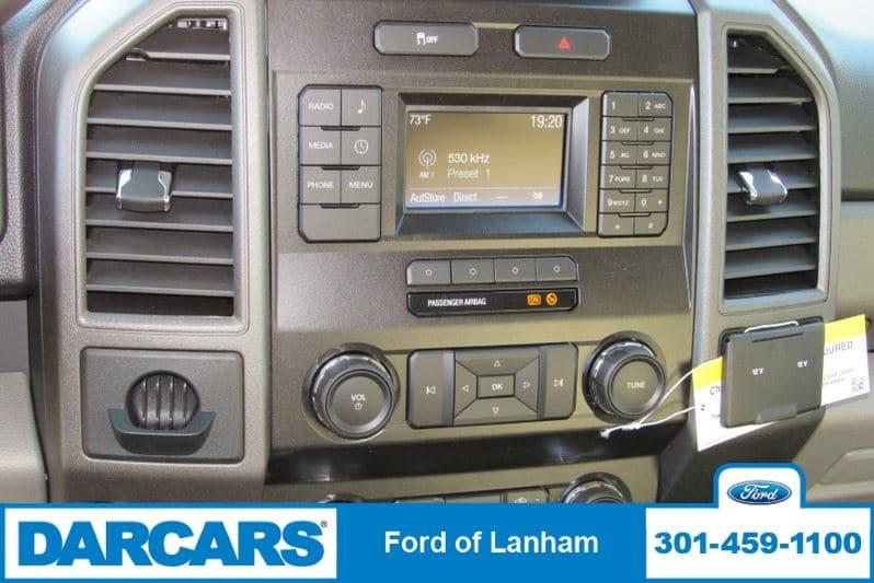 2019 F-550 Crew Cab DRW 4x2,  Cab Chassis #297119 - photo 12