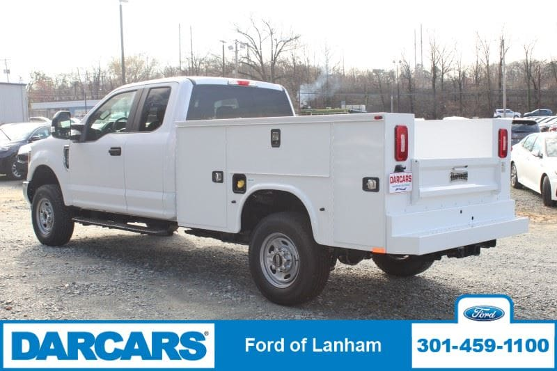 2019 F-250 Super Cab 4x4,  Knapheide Service Body #297124 - photo 4