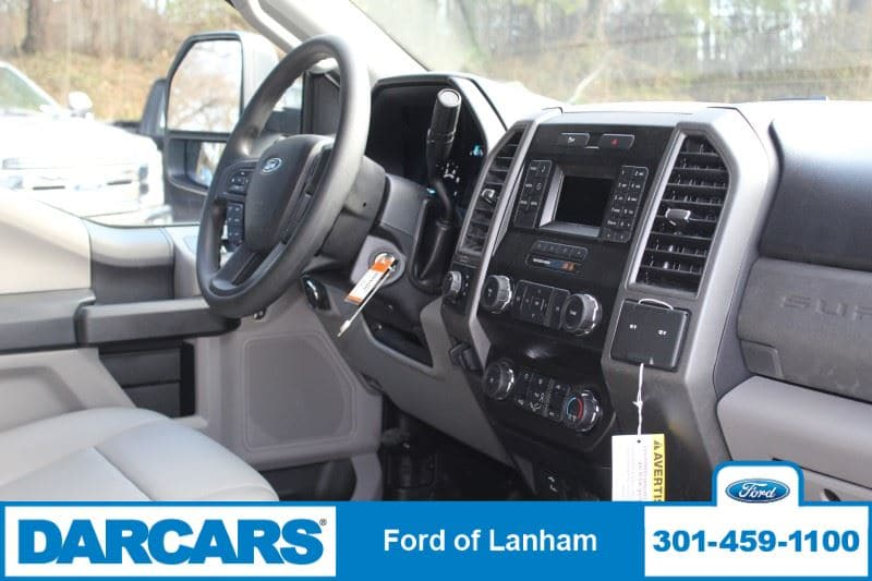2019 F-250 Super Cab 4x4,  Knapheide Service Body #297124 - photo 8