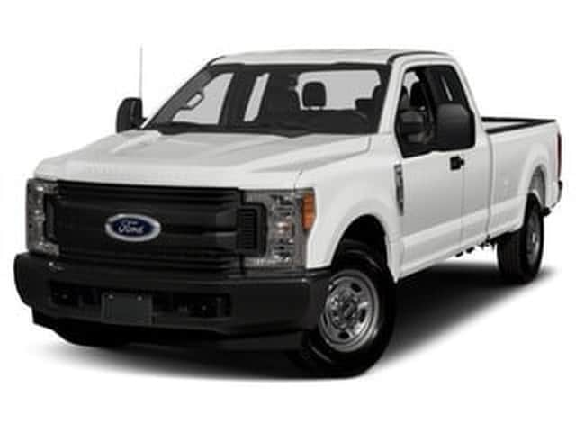 2019 F-250 Super Cab 4x4,  Cab Chassis #297127 - photo 1