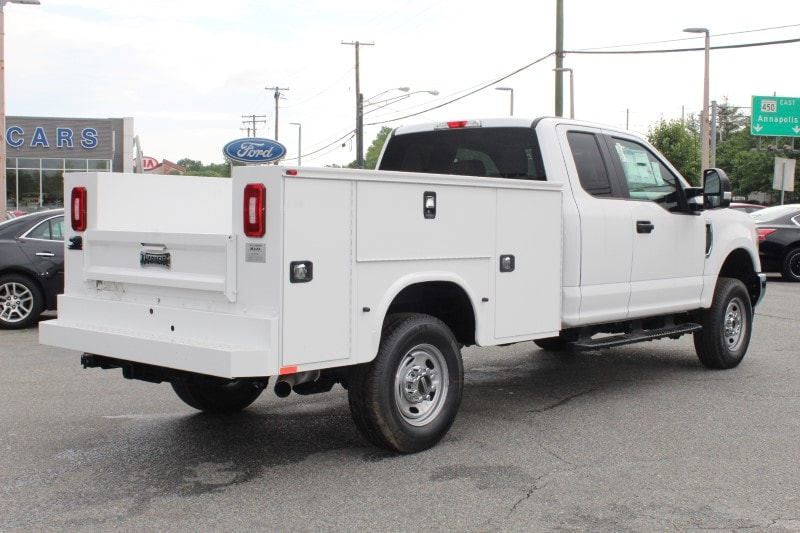 2019 F-250 Super Cab 4x4, Knapheide Service Body #297127 - photo 1