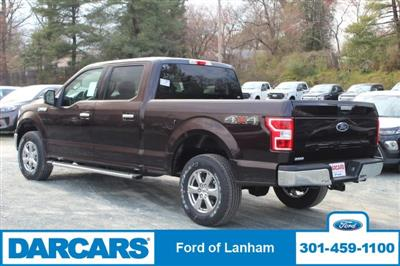 2019 F-150 SuperCrew Cab 4x4,  Pickup #297187 - photo 4