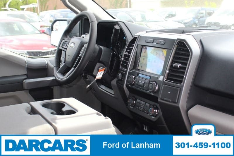 2019 F-150 SuperCrew Cab 4x4, Pickup #297195 - photo 7