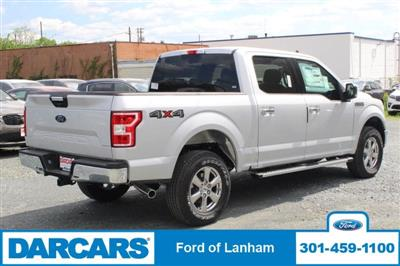 2019 F-150 SuperCrew Cab 4x4, Pickup #297195 - photo 2
