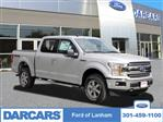 2019 F-150 SuperCrew Cab 4x4, Pickup #297195 - photo 1