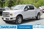 2019 F-150 SuperCrew Cab 4x4, Pickup #297195 - photo 3