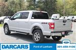 2019 F-150 SuperCrew Cab 4x4, Pickup #297195 - photo 4