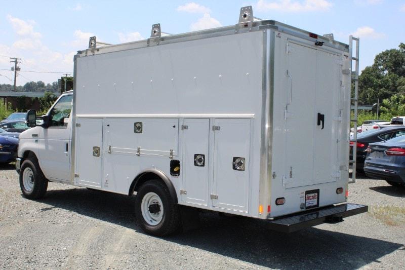 2019 E-350 4x2, Supreme Spartan Service Utility Van #297259 - photo 4